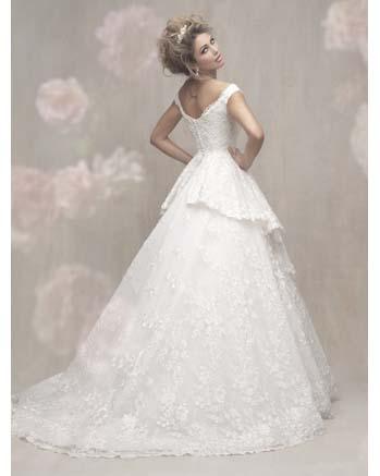 Allure Couture C456