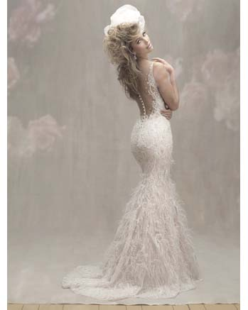 Allure Couture C457
