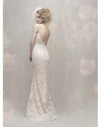 Allure Couture C458