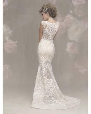 Allure Couture C463