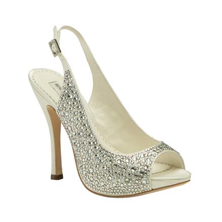 Benjamin Adam Electra Shoes