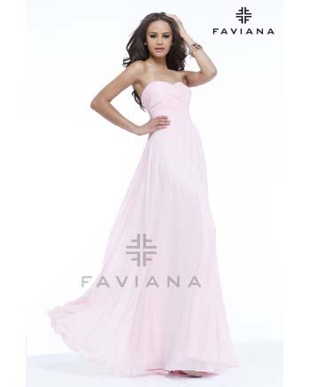 Faviana 7338