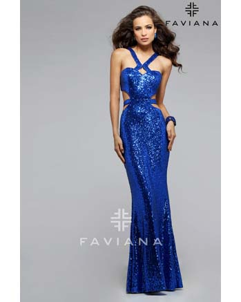 Faviana 7509