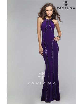 Faviana 7510