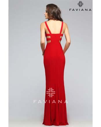 Faviana 7541