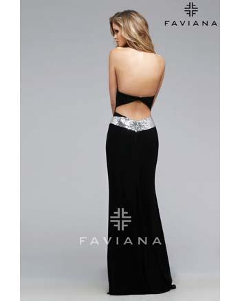Faviana 7739