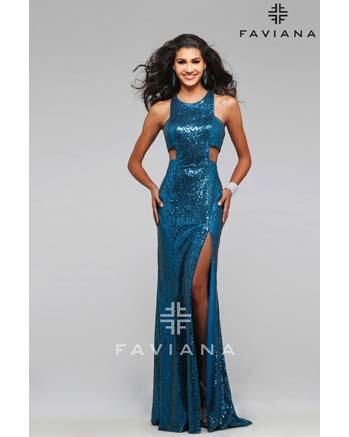Faviana 7740