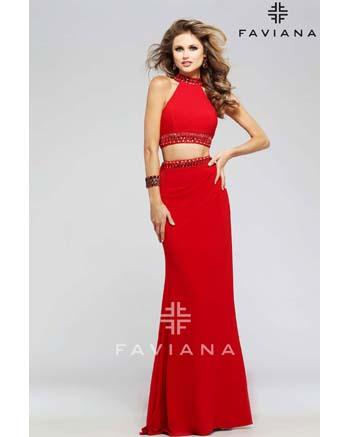 Faviana 7771