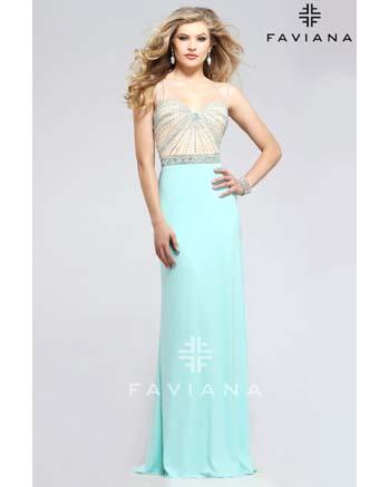 Faviana 7782
