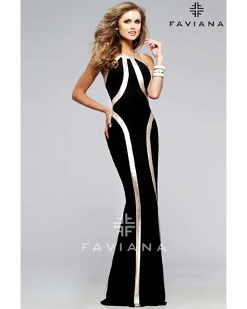 Faviana 7785