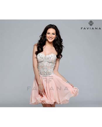 Faviana 7817