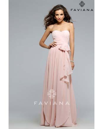 Faviana 7822