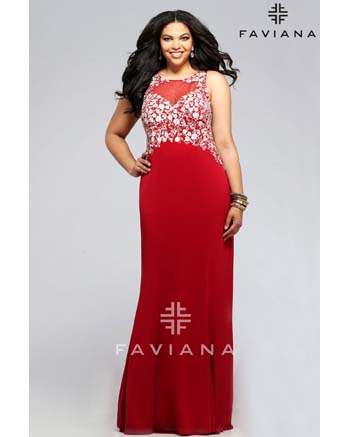 Faviana 9385
