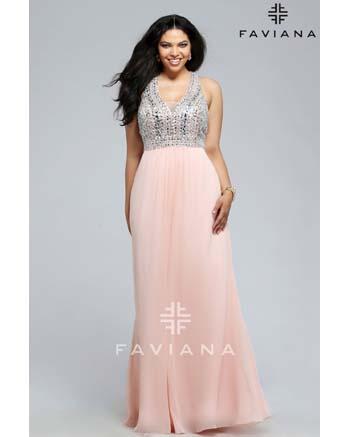 Faviana 9388