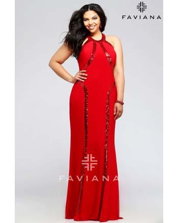 Faviana 9390