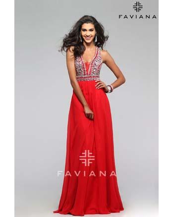 Faviana S7500