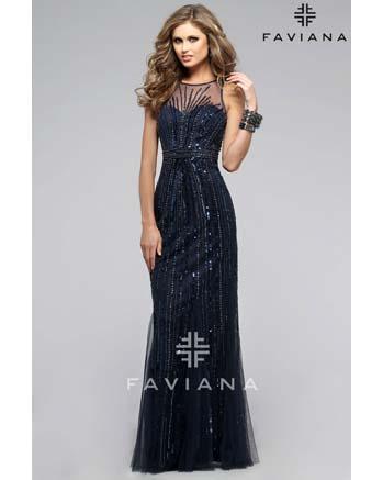 Faviana S7596