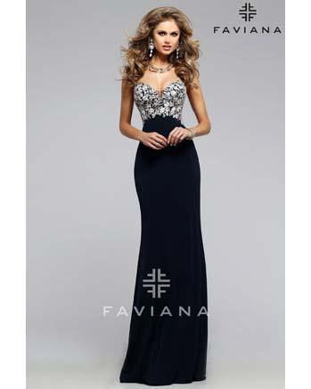 Faviana S7715