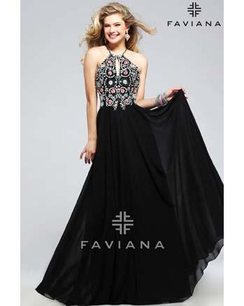 Faviana S7720