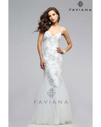 Faviana S7726