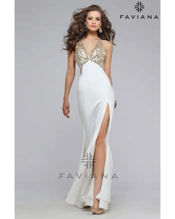 Faviana S7730