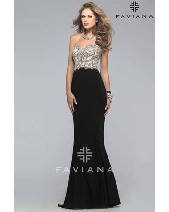 Faviana S7731