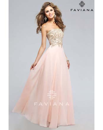Faviana S7760