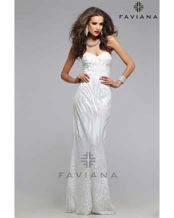 Faviana S7790