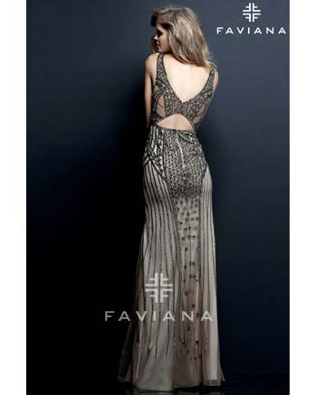 Faviana S7798
