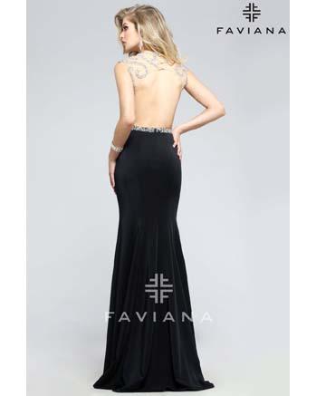Faviana S7802