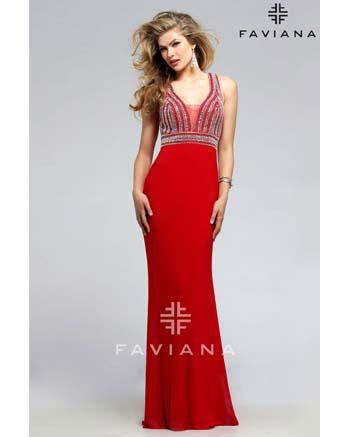 Faviana S7805