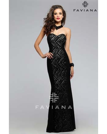 Faviana S7812