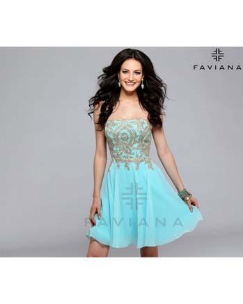 Faviana S7819