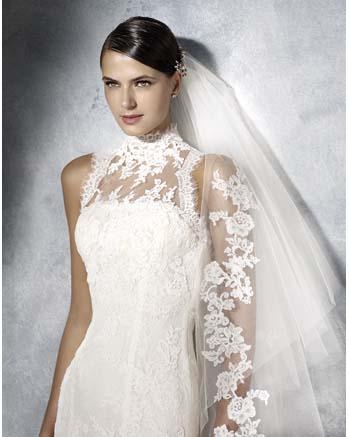 White One by Pronovia JACIN