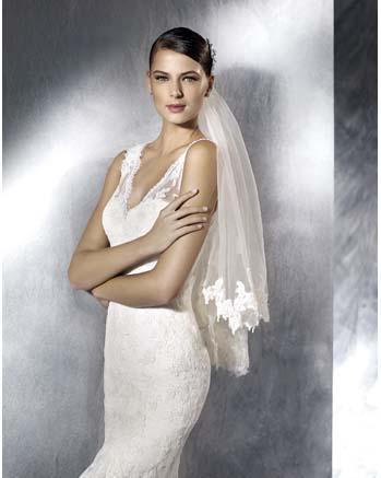 White One by Pronovia JASY