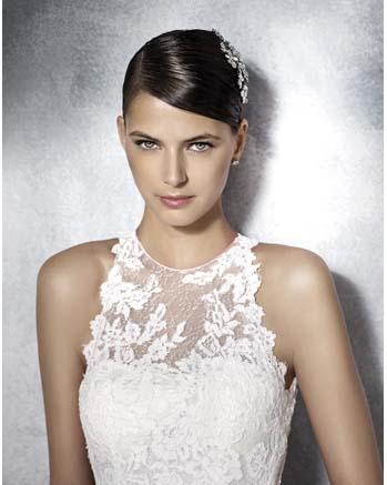 White One by Pronovia JENSEN