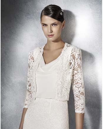 White One by Pronovia JESCA