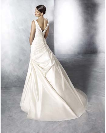 White One by Pronovia JOSUNE