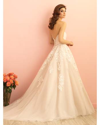 2858 Allure Romance