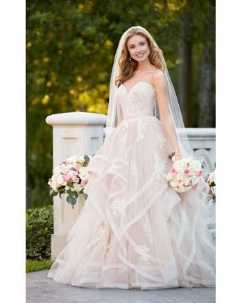 Stella York 6432 - Flares Bridal + Formal
